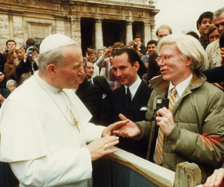 Pop Pope