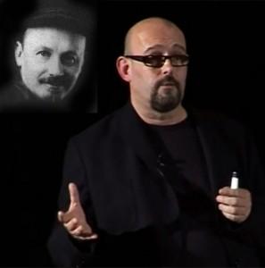 Gavin Dudeney Nicolas Rubashov