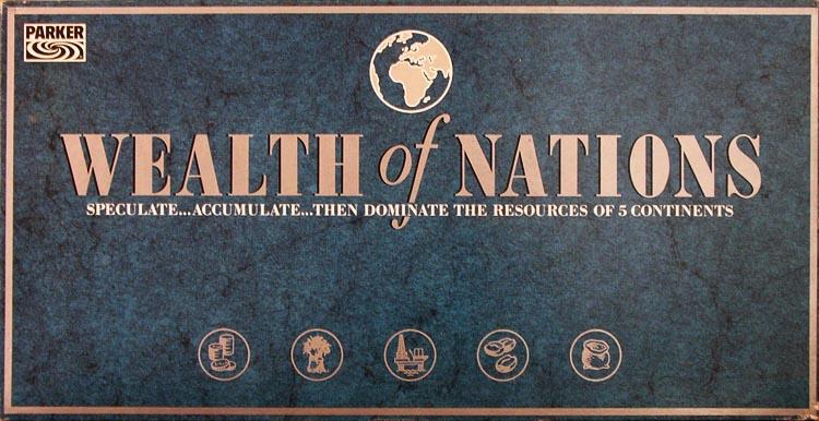 Adam Smith neoliberalism