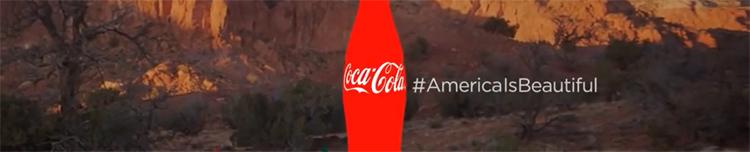 Coke English brand