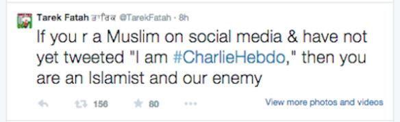 charliehebdo twitter tribalism