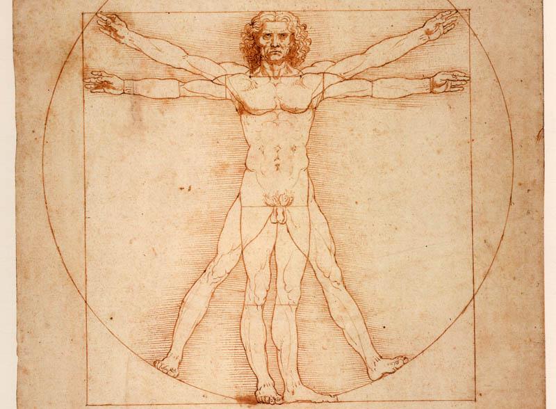 Man as measure of all things