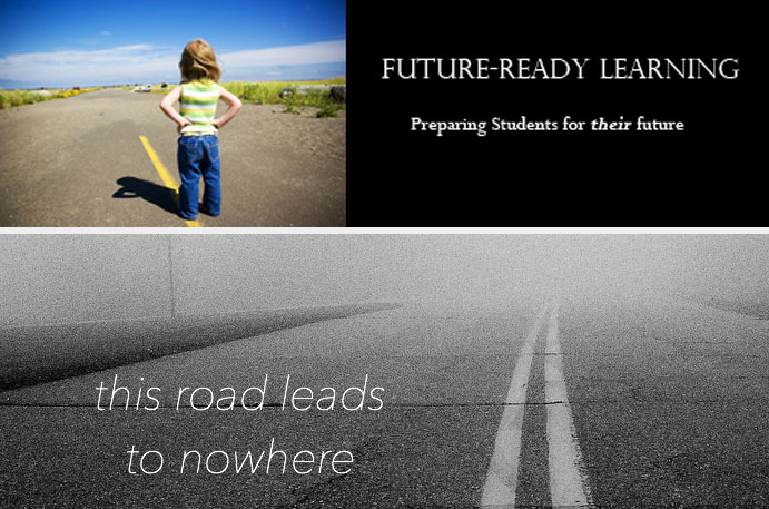 Future ready edtech schools - hype and reality