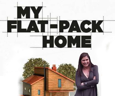 A flat pack revolutionary?