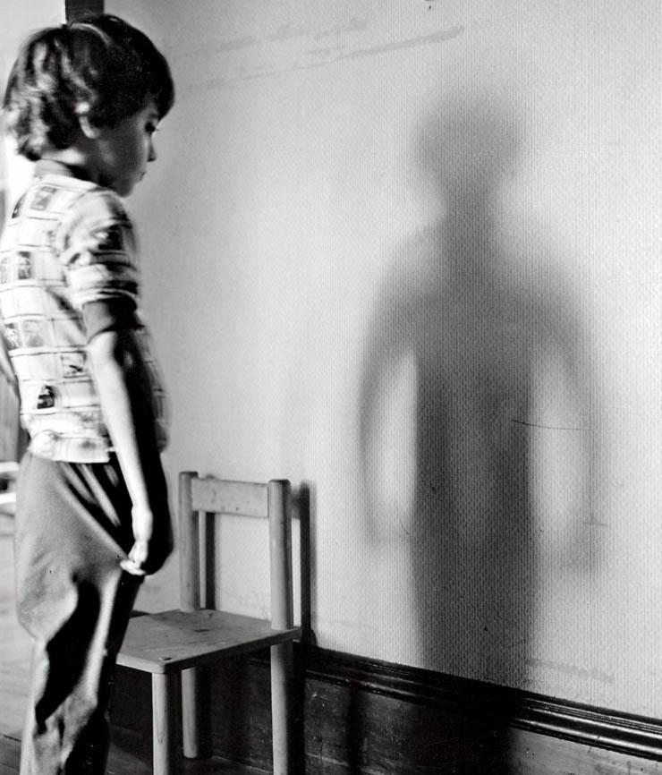 Child as a blank slate